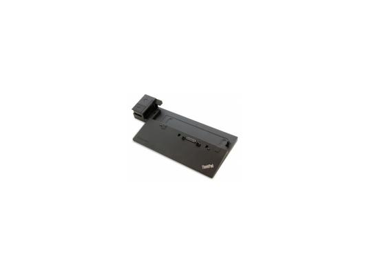 Док-станция для ноутбуков Lenovo ThinkPad Pro Dock 90W EU 40A10090EU