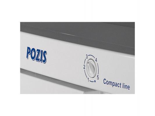 Морозильная камера Pozis FV-108 белый