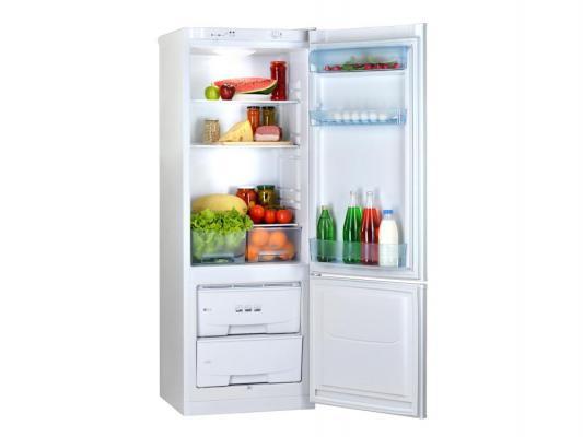 Холодильник Pozis RK-102 A серебристый pozis rk 102 ruby