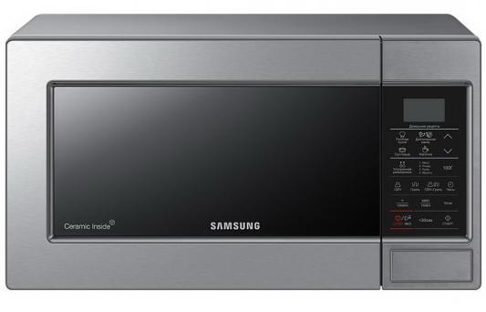 СВЧ Samsung GE83MRTS 800 Вт серебристый