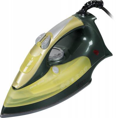 Утюг Sinbo SSI 2844 2000Вт зеленый