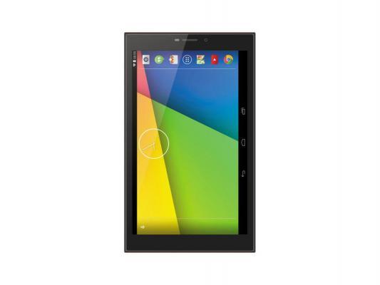 "Планшет SUPRA M848G 8Gb 8"" 1280x800 MT8382 1Gb 3G Wi-Fi Bluetooth Android 4.4 черный"