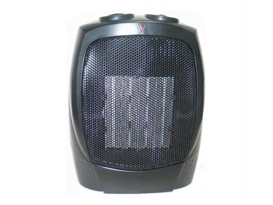 Тепловентилятор SMILE HFC1083 1500Вт керамический