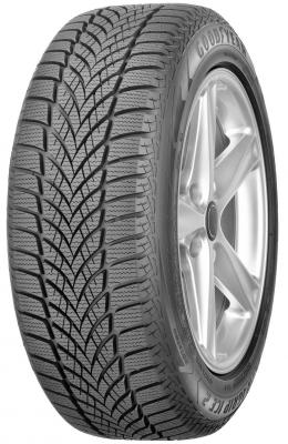 Шина Goodyear UltraGrip Ice 2 205/65 R15 99T barum vanis 205 65 r15rf 99t летняя