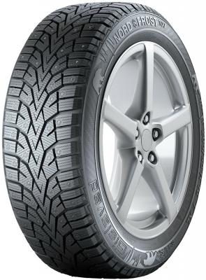 Шина Gislaved Nord Frost 100 235/45 R17 97T XL