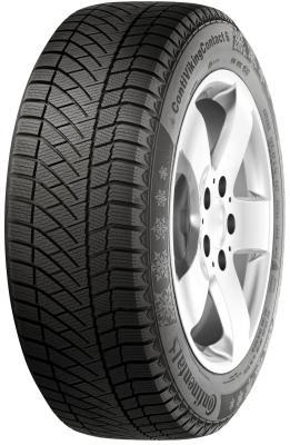 Шина Continental ContiVikingContact 6 SUV 255/50 R19 107T цена 2017