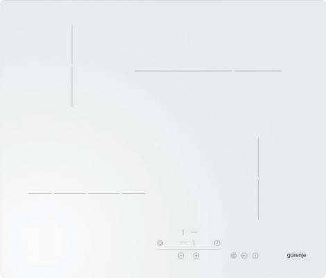 Варочная панель электрическая Gorenje ECT62W белый
