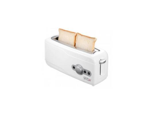 Тостер Sinbo SТ-2412 белый