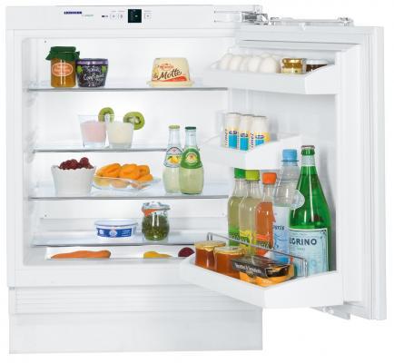 Холодильник Liebherr UIK 1620-23 001 белый встраиваемый холодильник liebherr uik 1550 белый