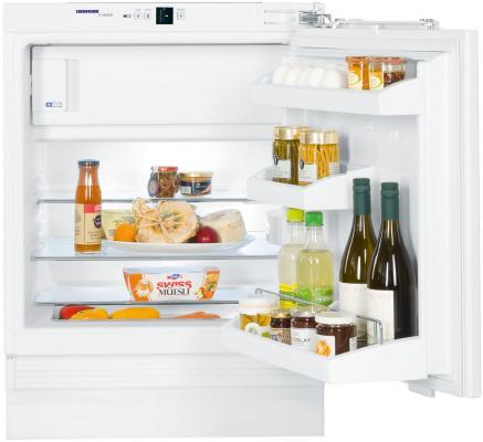 Холодильник Liebherr UIK 1424-23 001 белый холодильник liebherr cufr 3311 двухкамерный красный