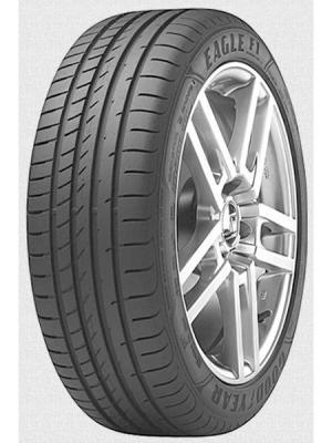 Шина Goodyear Eagle F1 Asymmetric 2 MO 255/40 R18 99Y XL цены онлайн