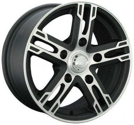 Диск LS Wheels 215 6.5xR15 5x139.7 мм ET40 GMF литой диск replica ls lx73 7x17 5x114 3 d60 1 et35 gmf