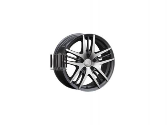 Диск LS Wheels BY708 6.5x15 5x112 ET40 GMF литой диск replica legeartis mr106 8x17 5x112 d66 6 et48 gmf