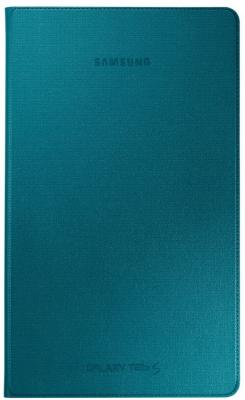 Купить Чехол Samsung для Galaxy Tab S 8.4 синий EF-DT700BLEGRU