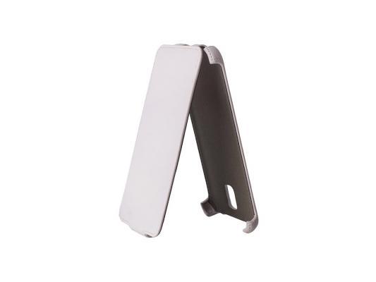 Чехол-книжка iBox Premium для Samsung Galaxy Note 3 белый стоимость
