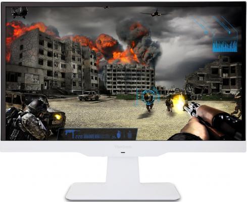 "все цены на Монитор 23"" ViewSonic VX2363SMHL-W онлайн"