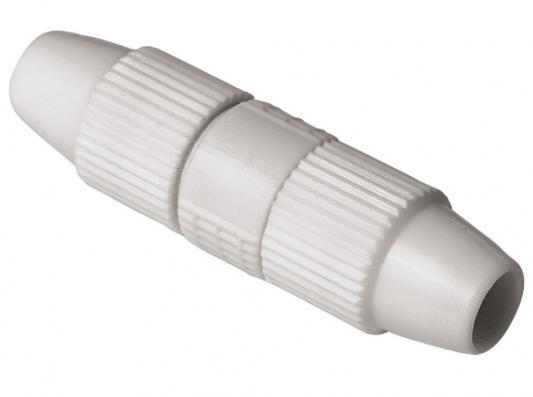 Адаптер Hama Coax(f)-Coax(m) для соединения коаксиального (антенного) кабеля с клеммным соединением 00122478