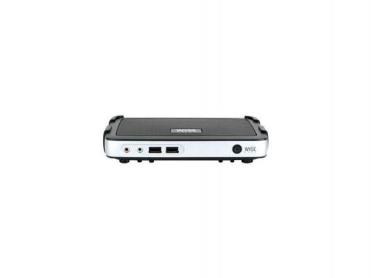 Тонкий клиент Dell Wyse 3010 T10 1Gb 1920x1200 DVI-I 4хUSB 909566-02L