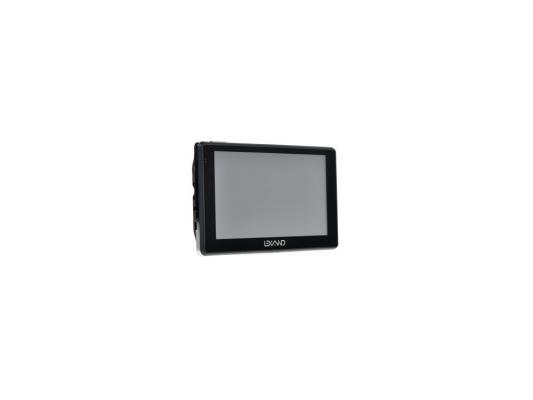 """Купить со скидкой Навигатор LEXAND SA5 HD+ 5"""" 800x480 4Gb microSD черный Navitel"""