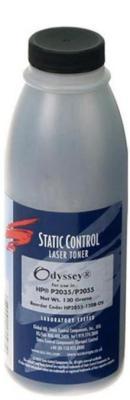 Фото - Тонер Static Control HP2055-120B-OS для HP LJ P2035/2055 черный 120гр тонер static control trs1610 80b os для samsung ml1615 черный 80гр