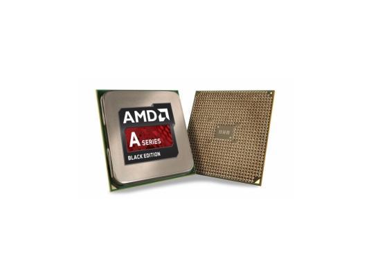 Процессор AMD A8 7600 3.3GHz 4Mb AD7600YBI44JA Socket FM2 OEM