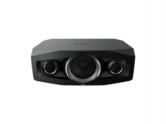 Микросистема Sony GTK-N1BT черный