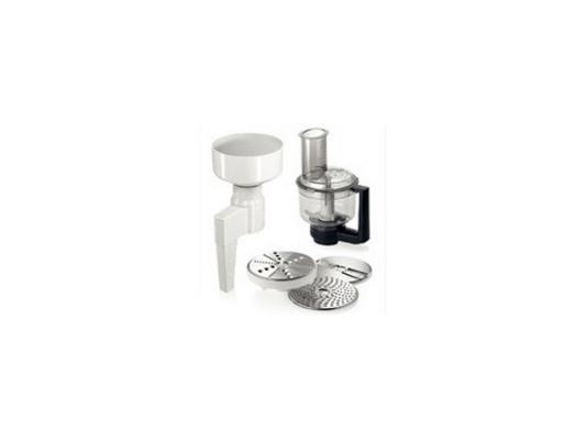 Набор насадок Bosch MUZXLVE1 набор насадок для кухонного комбайна bosch muzxlve1