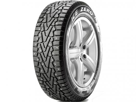 Шина Pirelli Winter Ice Zero 255/60 R18 112T pirelli winter ice zero 255 45 r18 103h