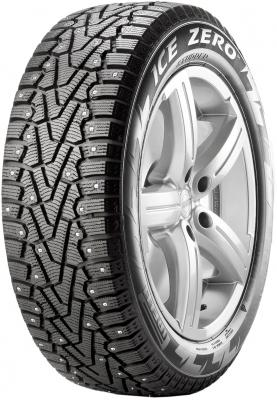 Шина Pirelli Winter Ice Zero 235/60 R18 107H pirelli winter ice zero 255 45 r18 103h