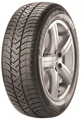 Шина Pirelli Winter SnowControl Serie III ECO 195/55 R15 85H
