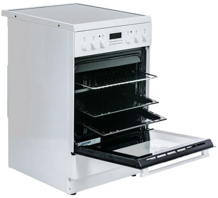 Электрическая плита Electrolux EKC 954509 W белый