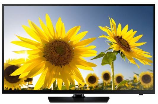 Телевизор Samsung UE24H4070AUX телевизор samsung ue48ju6600ux
