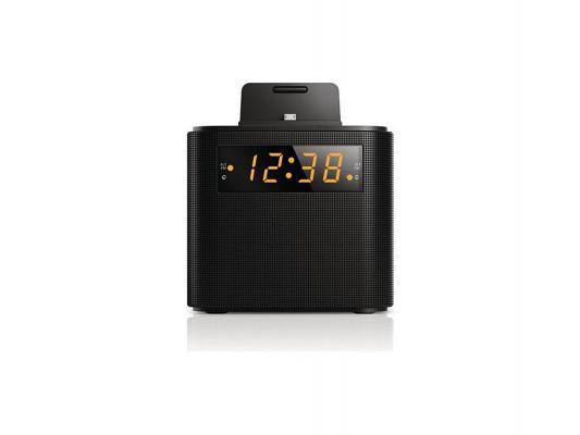 Радиобудильник Philips AJ3200/12 черный