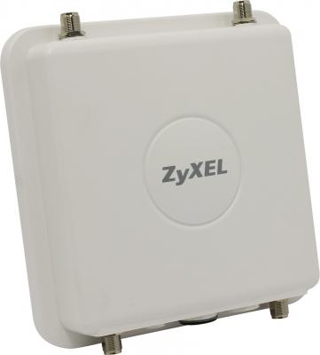 Точка доступа ZyXEL NWA5550-N 802.11n 300 Мbps 2.4 и 5 ГГц