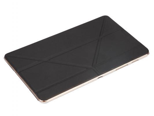Чехол IT BAGGAGE для планшета Samsung Galaxy Tab S 8.4 искусственная кожа черный ITSSGTS841-1 чехол для планшета it baggage для galaxy tabs 8 4 черный itssgts841 1 itssgts841 1