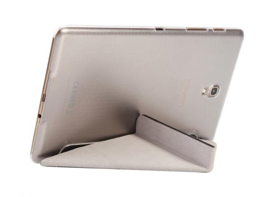 """Чехол IT BAGGAGE для планшета Samsung Galaxy Tab S 8.4"""" искусственная кожа черный ITSSGTS841-1"""