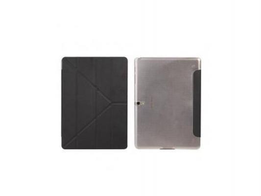 """Чехол IT BAGGAGE для планшета Samsung Galaxy Tab S 10.5"""" искусственная кожа черный ITSSGTS1051-1"""