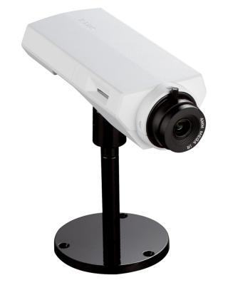 "Видеокамера IP D-Link DCS-3010 1/4"" 1280х800 H.264 MPEG4 MJPEG"