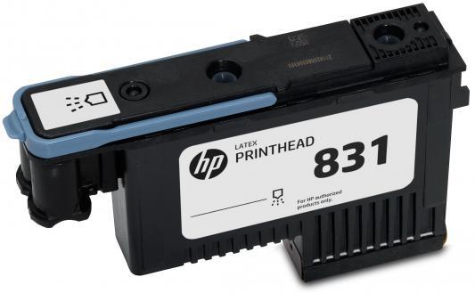 Печатающая головка HP CZ679A №831 светло пурпурный светло голубой для HP Latex 310 330 360 картридж hp cz706a для latex 310 330 360