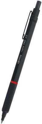 Карандаш механический Rotring Rapid Pro 2.0мм 133.5 мм 1904260/949370 rotring rapid pro metal mechanical pencil