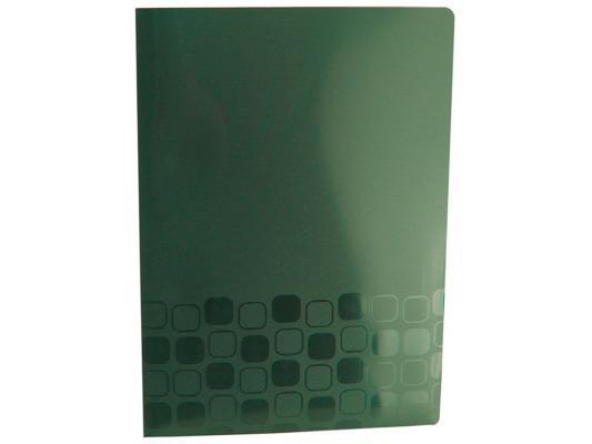 Папка-уголок Бюрократ CONCEPT CON560 А4 2 внутренних кармана ассорти