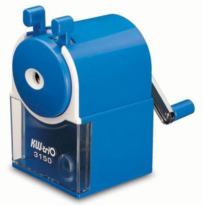 Точилка KW-trio 315A пластик в ассортименте riva 9101 ultraviolet