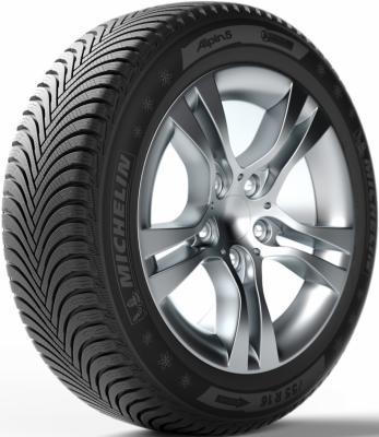 Шина Michelin Alpin A5 215/55 R16 97H XL