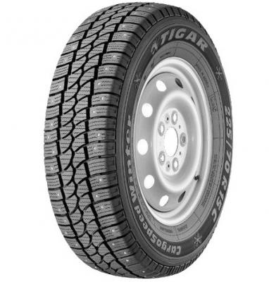 цена на Шина Tigar Cargo Speed Winter 195/75 R16 107R