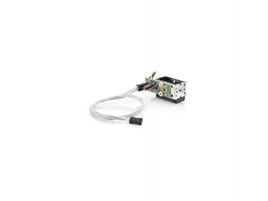 ����� HP Solenoid Lock and Hood TWR Sensor E0X96AA