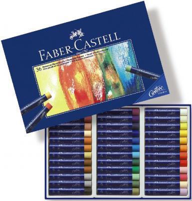 Пастель масляная Faber-Castell Studio Quality 36 цветов 127036 faber pareo