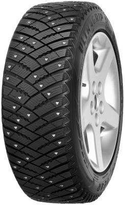 Шина Goodyear UltraGrip Ice Arctic 175/65 R14 86T цены