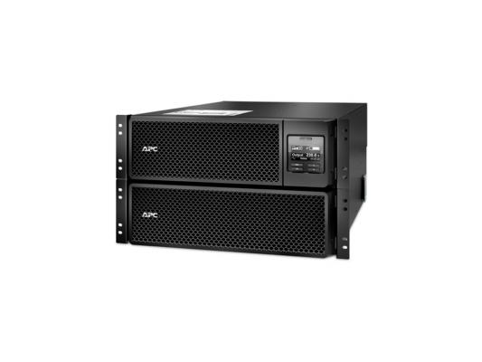 Батарея APC Smart-UPS SRT 192V 8kVA и 10kVA Battery Pack SRT192BP2 батарея apc smart ups rt battery pack extended run 192 volts srt192bp