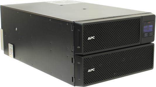 ИБП APC SMART RT 8000VA SRT8KRMXLI ибп apc srt8krmxli