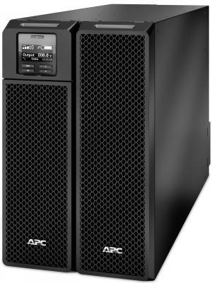 ИБП APC SMART RT 8000VA SRT8KXLI ибп apc smart rt 8000va srt8kxli
